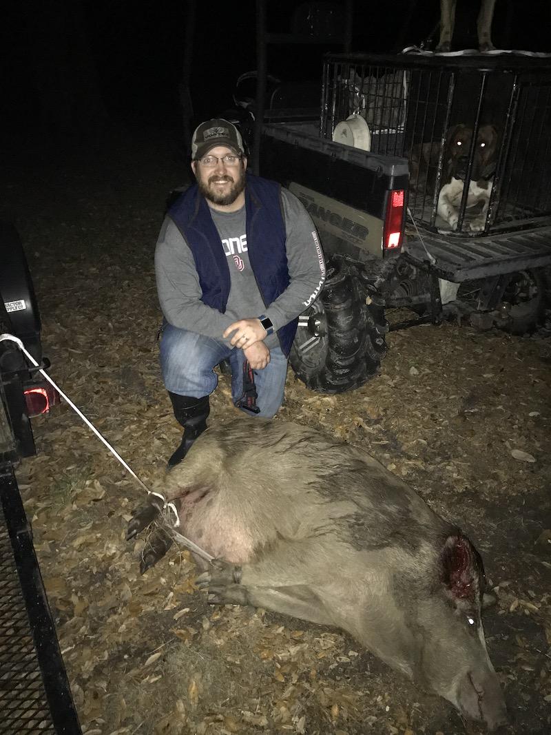 Hog Hunting Florida - Trophy Hammock Central Florida Hog Hunting Outfitters - Wild Hog Hunt in Central Florida